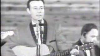 Jim Reeves - Four Walls/Blue Canadian Rockies