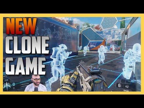 NEW: Hidden Clone Game!