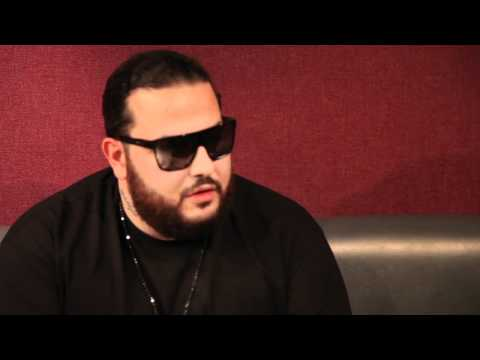 "Respect Magazine Interview with Rapper ""Belly"""