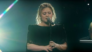 Kelly Clarkson - Jealous (Labrinth cover)