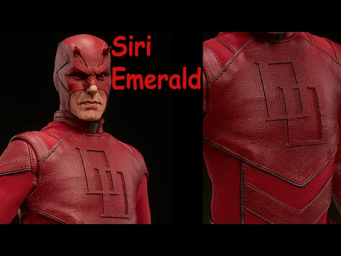 Preview Daredevil Sideshow Collectibles Marvel Comics 1/6th Scale Collectible Limited Edition Figure