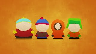 Top 10 Facts - South Park