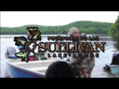 O'Sullivan Lake Lodge - Quebec