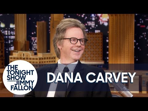 Dana Carvey Had an Intimate View of Lady Gaga and Bradley Cooper's Oscar Performance