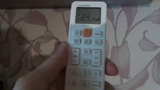 видео сплит система для комнаты