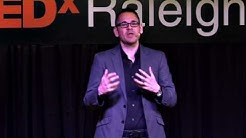 How to Manufacture Fascination and Engineer Enthusiasm   Jason Goldberg   TEDxRaleigh