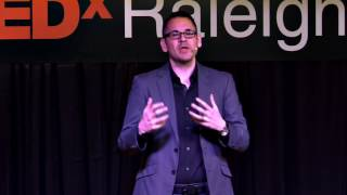 How to Manufacture Fascination and Engineer Enthusiasm | Jason Goldberg | TEDxRaleigh