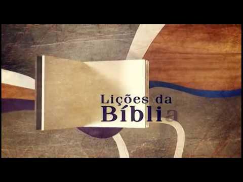 Lição 13 - O evangelho e a igreja