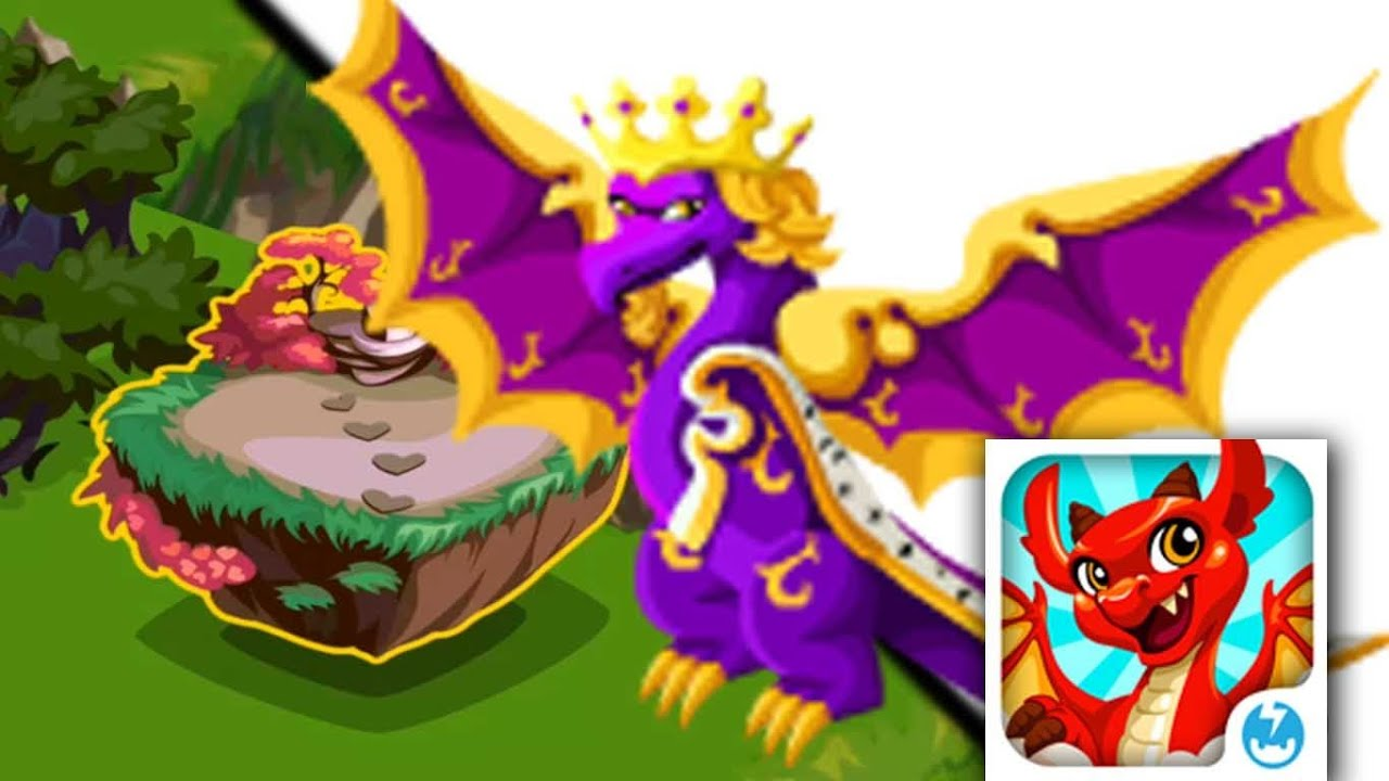 How to Breed Royal Dragon in Dragon Story! WBANGCA! - YouTube