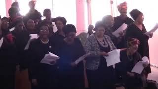 Hymn 23♡ (Aglican) Yesu Langa lomphefumlo akumnyama xa ukhona : Anglican Hymn Book  Hymn 23♡