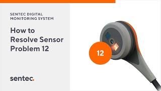 How to Resolve Sensor Problem 12