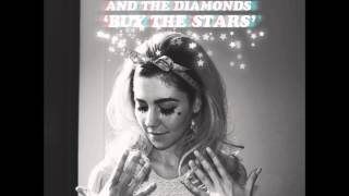 "MARINA AND THE DIAMONDS | ♡ ""BUY THE STARS"" ♡"