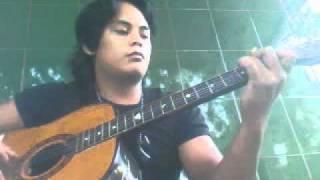 kokoro no tomo guitar aqustik