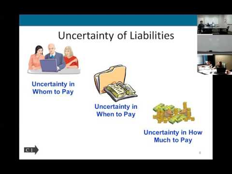 ACC 20364 Accounting For Current Liabilities SU16