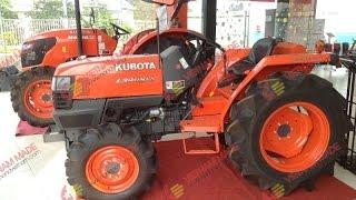 Vietnam Made Co.,ltd - Kubota tractor L3408