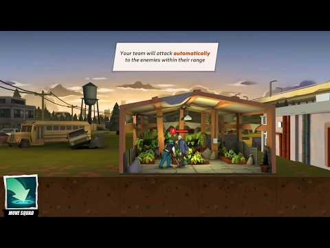 Fallout Shelter With Zombies! - Zombie Faction Android Gameplay