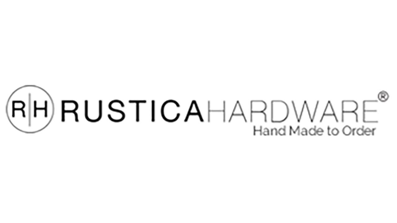 Real Estate Essentials Rustica Hardware Barn Door Installation ...
