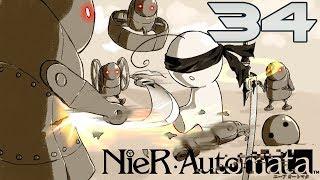 Cry Streams : NieR Automata [P34]