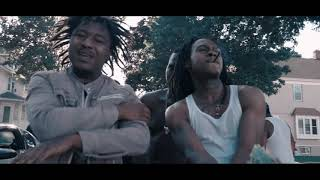 IceeSavage - Section 7 Anthem Ft. NuNaveli & Ace (Official Music Video 2018) Shotby @SkrillaVisuals
