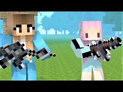 NEW MINECRAFT SONG: 1 Hour Version Castle Raid 5  -  Minecraft Song and Minecraft Animation
