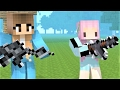 NEW MINECRAFT SONG: 1 Hour Version Castle Raid 5  -  Minecraft Song and Minecraft Animation