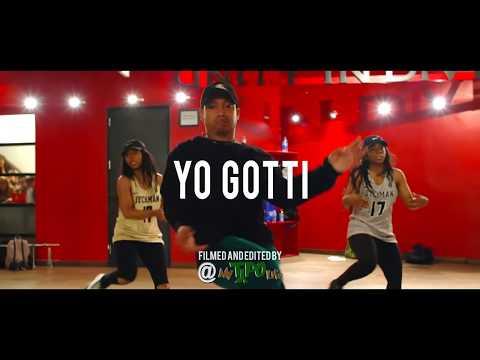 Yo Gotti , Mike Will Made-It - Rake It Up...