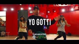 Yo Gotti , Mike Will Made-It - Rake It Up ft Nicki Minaj Choreography by: Hollywood