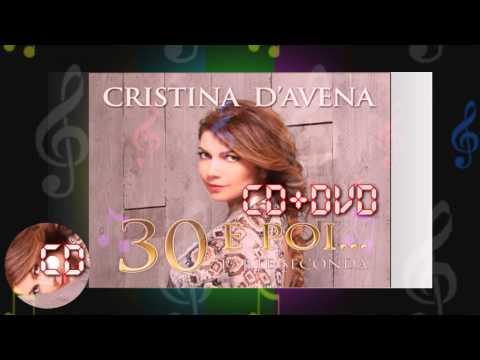 Cristina D'Avena 30 e poi... Parte Seconda Fan Made promo