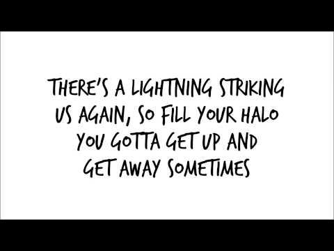 Mark Owen - Heaven's Falling ft. Jake Emlyn (lyrics)