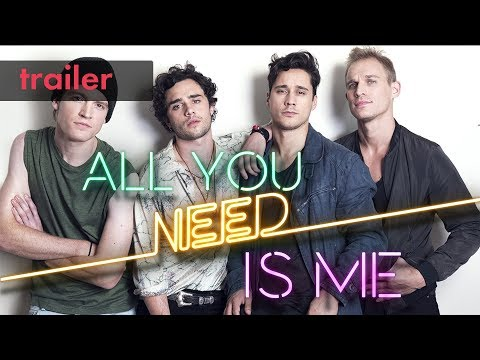 All You Need Is Me | Full online | STUDIO+