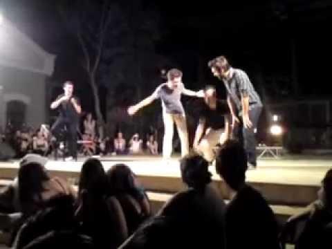 Kapse To Senario Thessaloniki 2012- Parto Alliws
