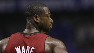 Dwyane Wade Mix - Hell & Back ᴴᴰ