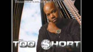 TOO $HORT/NEW EDITION-ONE LOVE
