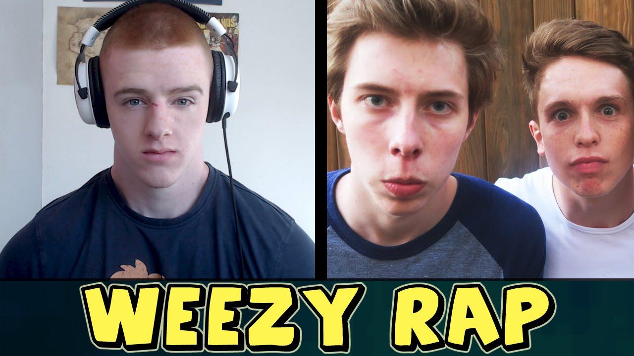 weezy rap song joe weller calfreezy