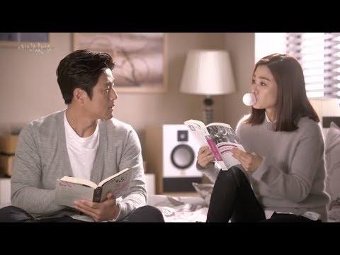 애인있어요 I Have a Lover MV- 사랑하고 사랑해도 (Love, Love) 김현주·지진희