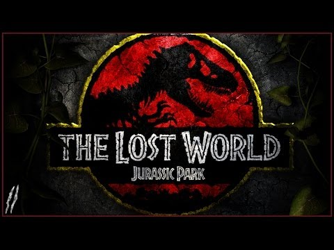 Jurassic Park: The Lost World | Let's Play #2 | Among Giants.