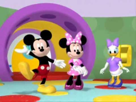 A casa di topolino il singhiozzo youtube