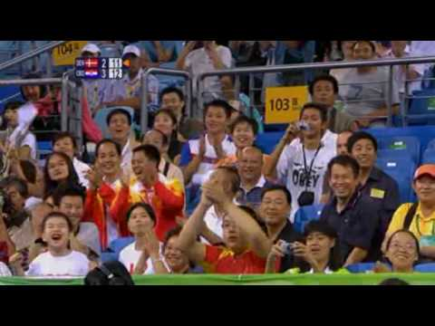 Best points- Beijing 2008