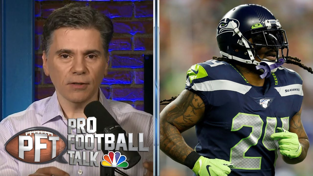 Current NFL RBs who are already Hall of Famers | Pro Football Talk | NBC Sports