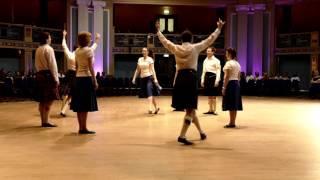 The Half Buchan Eightsome Reel   -  Aberdeen Festival 2017