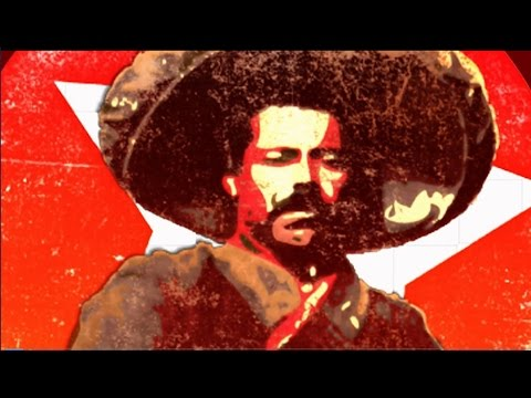 Pancho Villa: Hero, Popular Symbol, and Commercial Product