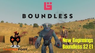 New Beginnings | Boundless Let
