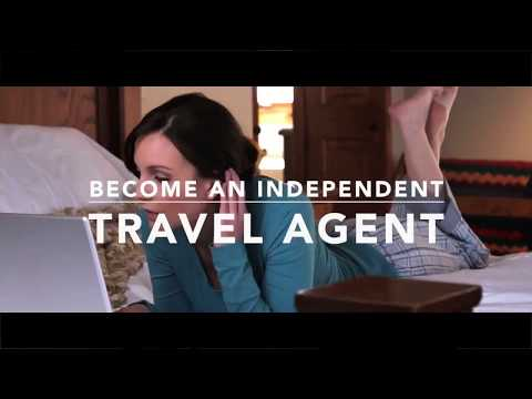 Become an Independent Travel Agent