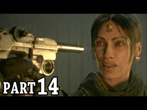 Let's Play The Order 1886 Gameplay PS4 Deutsch #14 ...