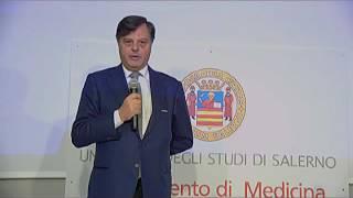 Prof. Mario Capunzo. Presentazione Evento 22 novembre 2016