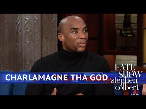 Why Charlamagne Tha God Cancelled On Kanye