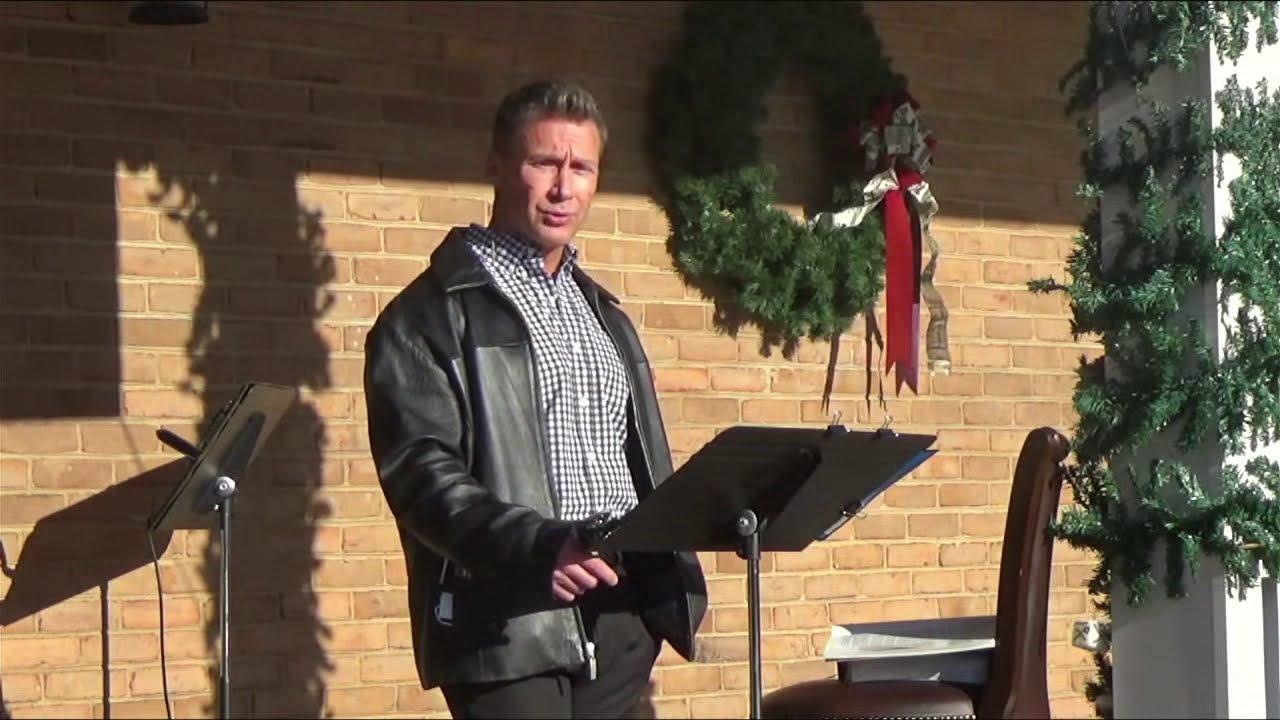 GroveGroups Adult Sunday School Lesson (Dec. 6, 2020)