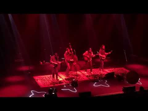 Billy Strings - Home of the Red Fox - 1/17/20 from The Capitol Theatre
