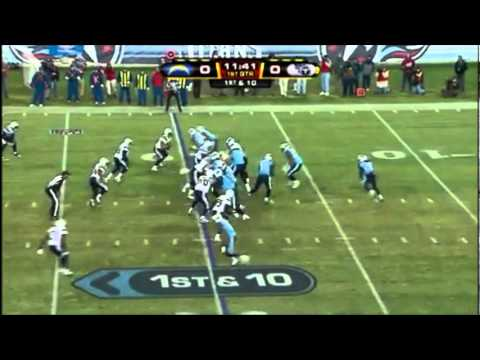 Chris Johnson Highlights
