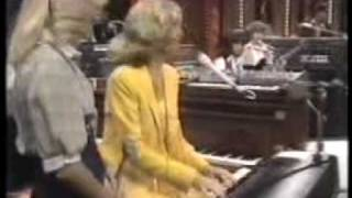 Special Delivery with The Captain and Tennille 1979